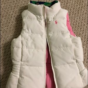 POLO Ralph Lauren Puffer Vest